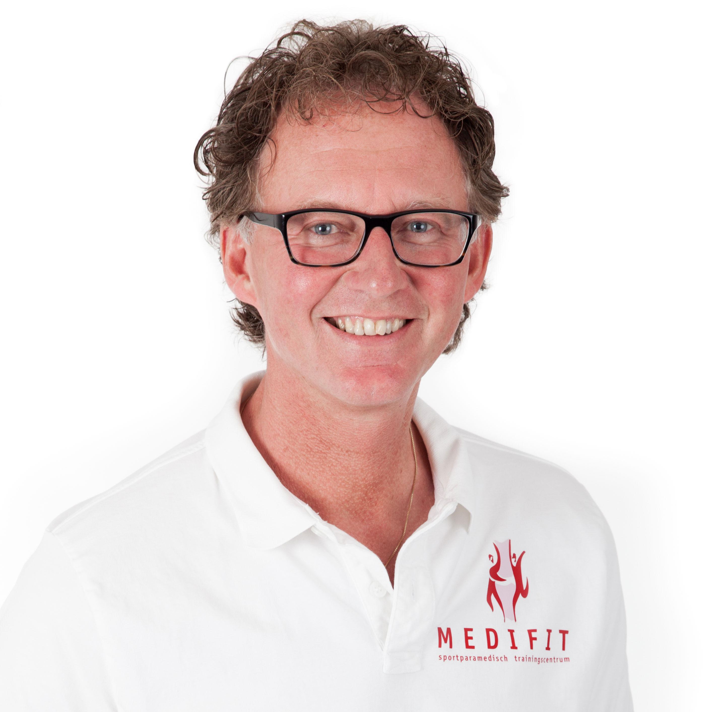 Ronald Uyterwaal